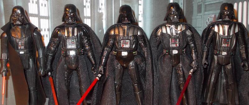 Star Wars Figures DSCN3394