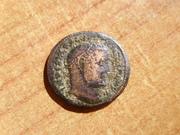 Nummus de Constancio I P1420285