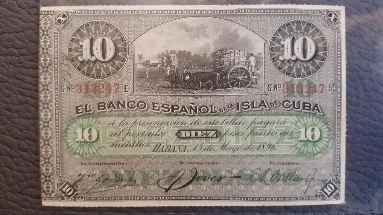 Colección de billetes españoles, sin serie o serie A de Sefcor pendientes de graduar - Página 2 20161217_114918
