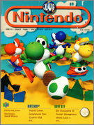 "Magazine ""Club Nintendo"" 1998_Edition_1"