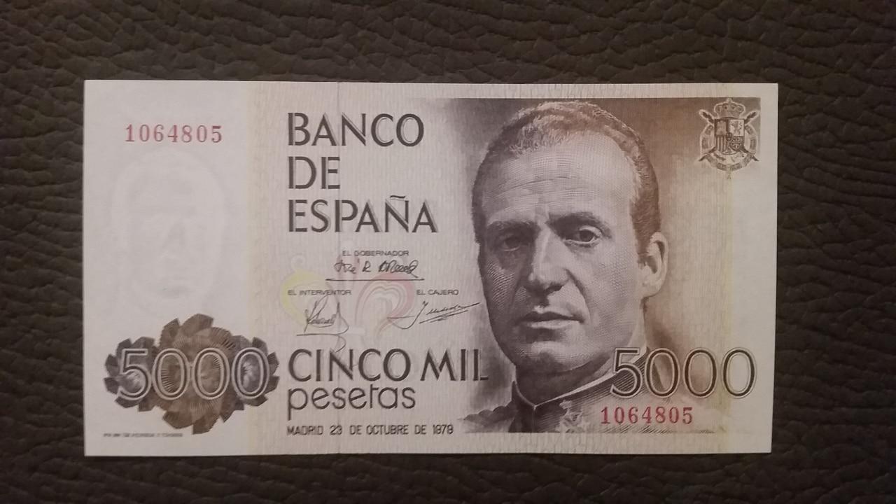 Colección de billetes españoles, sin serie o serie A de Sefcor pendientes de graduar - Página 2 20170103_202042