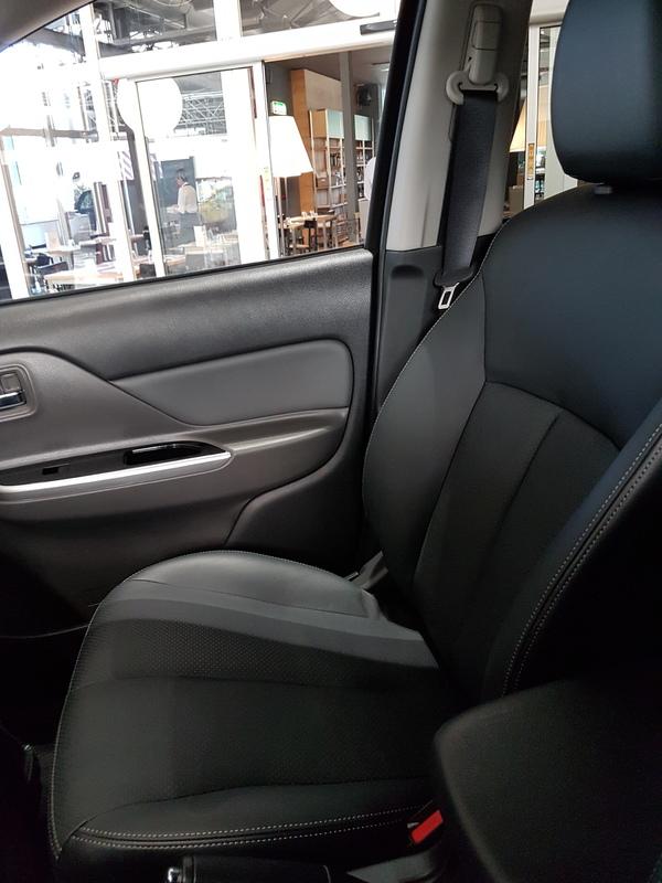 Fiat Fullback, nuovo pickup in casa FCA - Pagina 4 20170419_120205