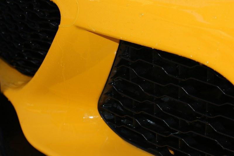 Lotus Exige 3.5 V6 Sport 350, una ventata di freschezza IMG_1285
