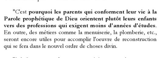 Les Absurdités du christianisme des Témoins de jéhovah - Page 2 115