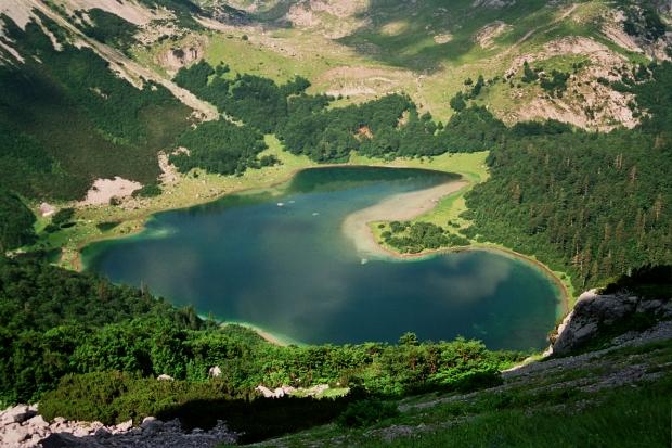 Crna Gora Trnovacko_jezero_1281710476