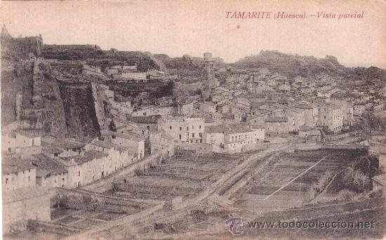 50 Céntimos Tamarite de Litera, 1937 Tamarite_1939_2