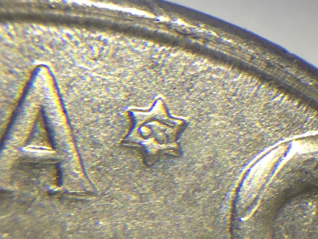 50 céntimos 1963 (*19-63). Estado Español. Variante dedit Estrella76 IMG_8897