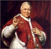 1 soldo (5 cent) 1867 Pio Nono  Estado Pontificio Pio_ix