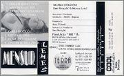 Mensur Lemes  - Diskografija 1997_u