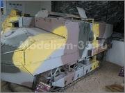 Французский танк Schneider CA 16,  Musee des Blindes, Saumur, France Schneider_CA_Saumur_007