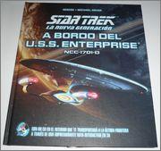 Star Trek (libros/cómics) P1000983