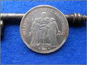 5 francos 1873 Hercules DSCN2135