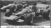 Tasman series from 1971 Formula 5000  71lev22