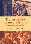 Livros em inglês sobre a Dinastia Tudor para Download Travesties