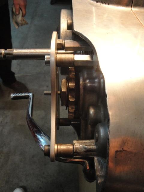 Embrague hidraulico en Bultacos. DSC04768