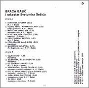 Braca Bajic - Diskografija Braca_Bajic_1979_Zadnja_Kas