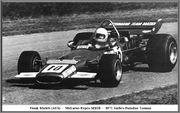 Tasman series from 1971 Formula 5000  71surf10