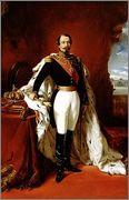5 francos de 1850 dedicada a zorro_rojo 220px_Franz_Xaver_Winterhalter_Napoleon_III