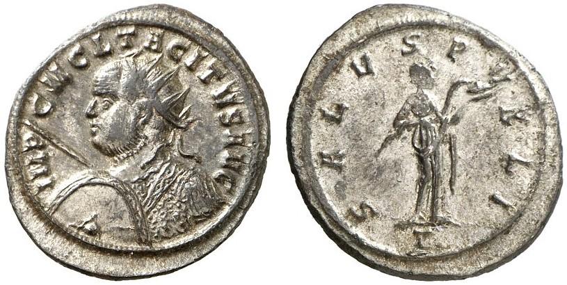 Escasos y raros Antoninianos en la proxima de Paul-Francis Jacquier 1307109l