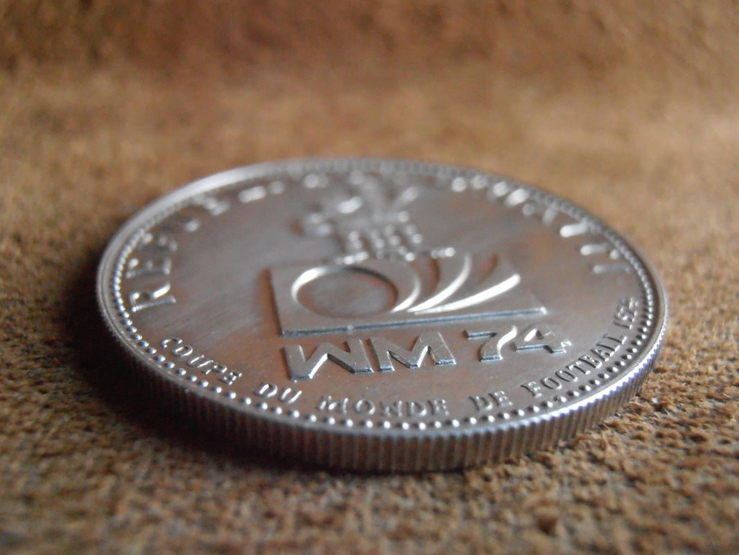 25 Gourdes 1973 Haití  P3280011