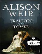 Livros em inglês sobre a Dinastia Tudor para Download Traitors
