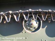 Советский легкий танк Т-60,  Музей битвы за Ленинград, Ленинградская обл. -60_-019