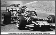 Tasman series from 1971 Formula 5000  71sand22