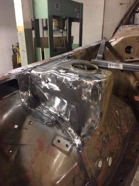 villle: Toyota Cressida x30  Apparinvalmistorni