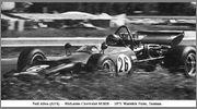 Tasman series from 1971 Formula 5000  71war26
