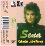 Sena Ordagic - Diskografija  1996_p
