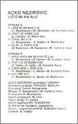 Acko Nezirovic  - Diskografija Acko_Nezirovic_1989_kz