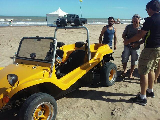 Pinamar 2016, encuentro en la costa IMG_20161209_WA0024