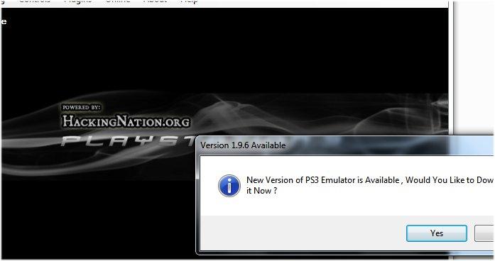 Ps3 Emulator V1.1.7 Bios 2591c748fe396433bbc5b8ec3719fb7a