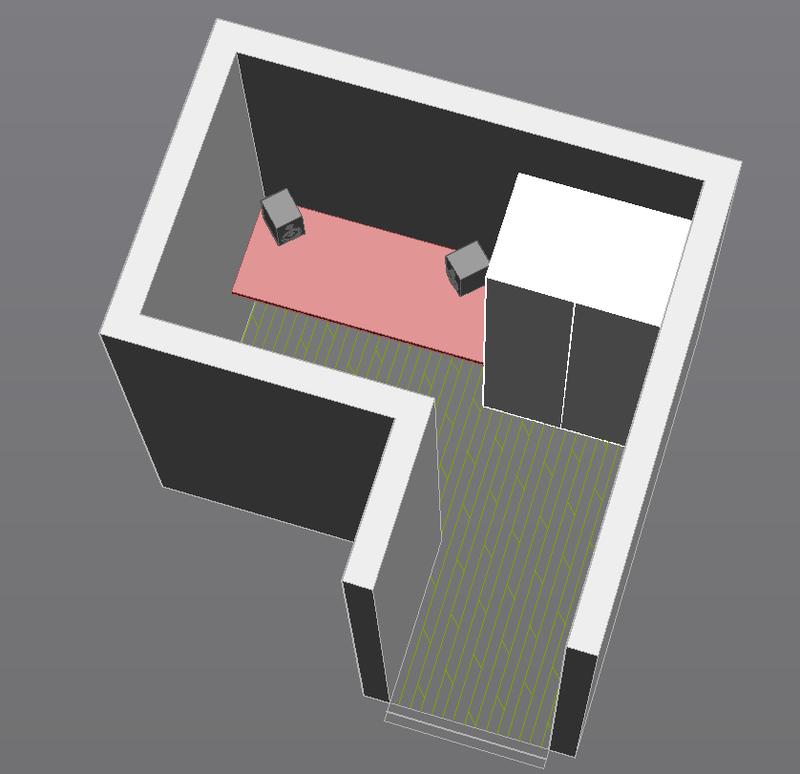 Dicas projetos para meu Home Studio [GusVCD] Sombreado_com_Arestas