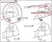"""Bf-109 g-6AS W.Oesau """"Az model"""" 1/72 067"""