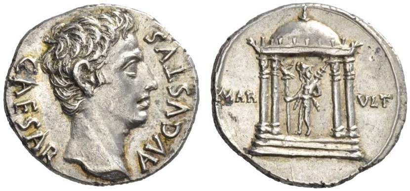 Numismatica Ars Classica - Auction 77 y 78 1197863l