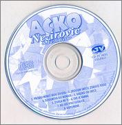 Acko Nezirovic  - Diskografija 1998_z_cd