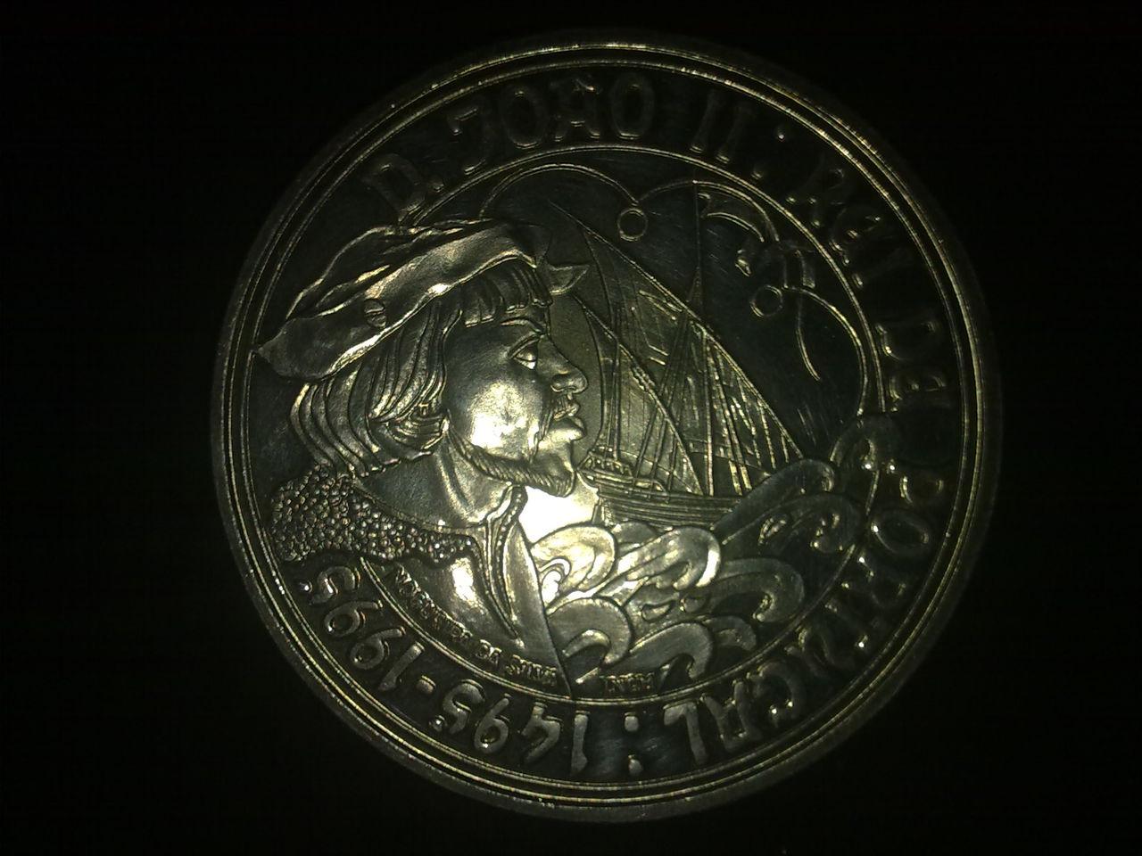 1000 escudos Portugal 1995.... Dedicada a Ben.. V_048