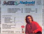 Acko Nezirovic  - Diskografija 1998_pz