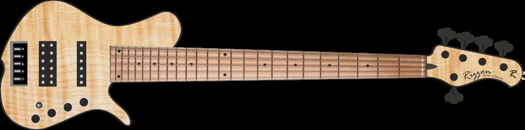 Construção caseira (amadora)- Bass Single cut 5 strings Ziva_bass2