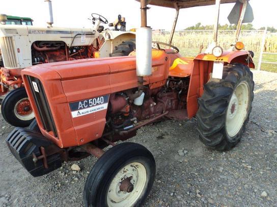 Hilo de tractores antiguos. - Página 39 ALLIS_CHALMERS_5040