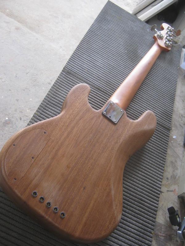 Precision Bass V IMG_3316