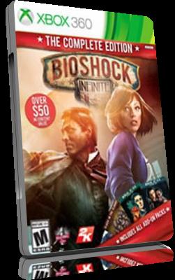 BioShock Infinite: Complete Edition (2014) Full ITA  Bioschok