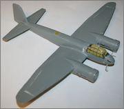 "Junkers Ju-88 G-6 ""hasegawa"" 1/72 IMG_2716"