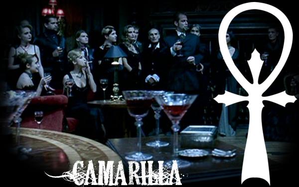 Camarilla Cam
