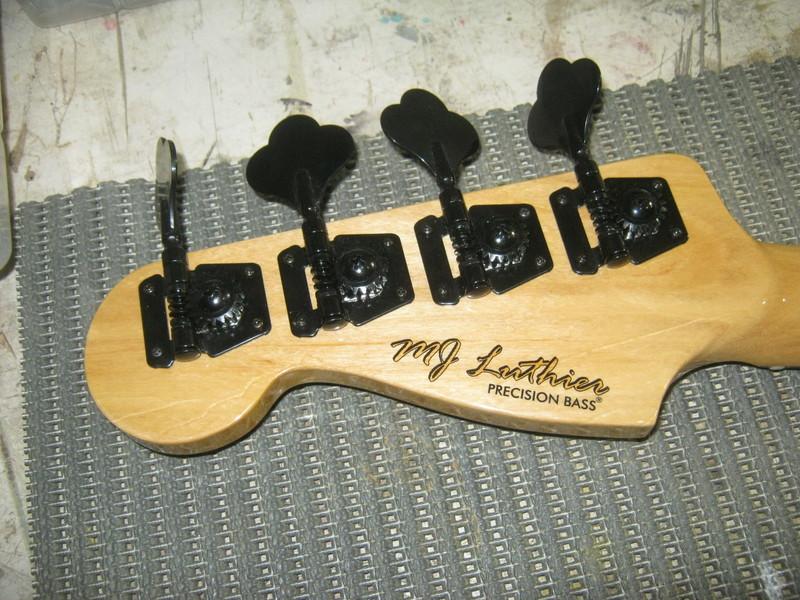 Precision Bass Amarelo (Já vi um por aqui :-P) - Finalizado IMG_2665