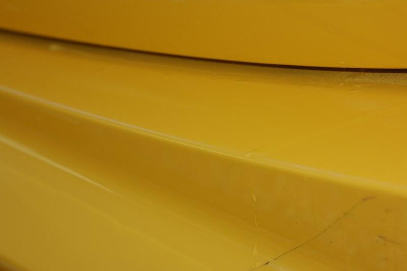 Lotus Exige 3.5 V6 Sport 350, una ventata di freschezza IMG_1294