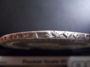 1 Rublo 1.743 San Petersburgo, Isabel Petrovna Romanov DSCN1205