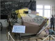 Французский танк Schneider CA 16,  Musee des Blindes, Saumur, France Schneider_CA_Saumur_015