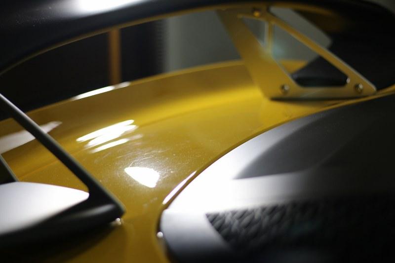 Lotus Exige 3.5 V6 Sport 350, una ventata di freschezza IMG_1527